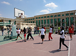 Dar El Tarbiah American physical education activities