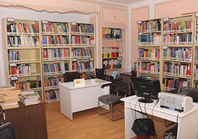 dar-eltarbiah-igcse-libraries