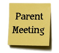 IG Zamalek - Parent-Meeting May 2015